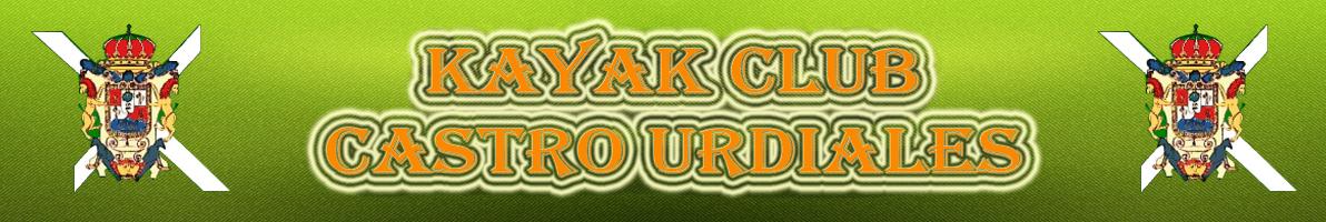 Kayak Club Castro Urdiales