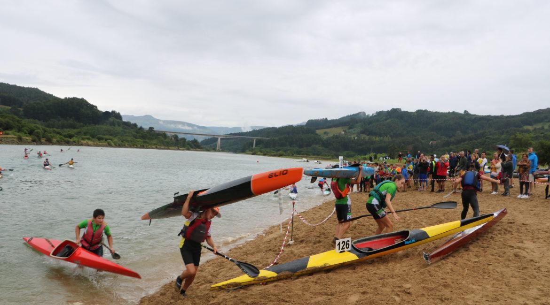 Regata de Promoción Kayak Club Castro Urdiales 2019