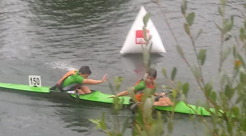 IV Campeonato de Cantabria de Promoción